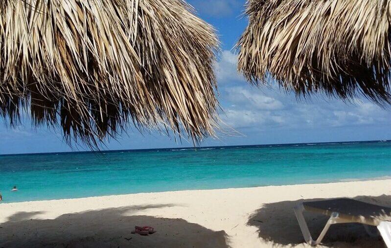 Dominikanische Republik Playa Bávaro